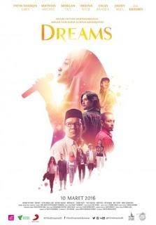 Sinopsis Film Dreams 2016