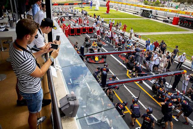 2019 British Grand Prix
