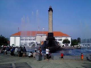 8 Penginapan di Semarang Termurah Dibawah 100 Ribu Dekat Stasiun Poncol, Tembalang, Simpang Lima