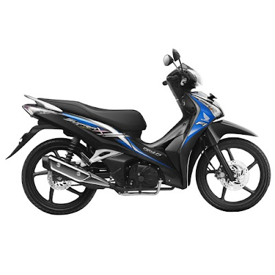 Harga Honda Supra X 125 Helm In PGM-FI April 2016