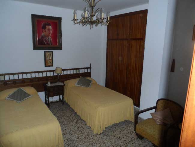 piso en venta castellon calle sanahuja habitacion