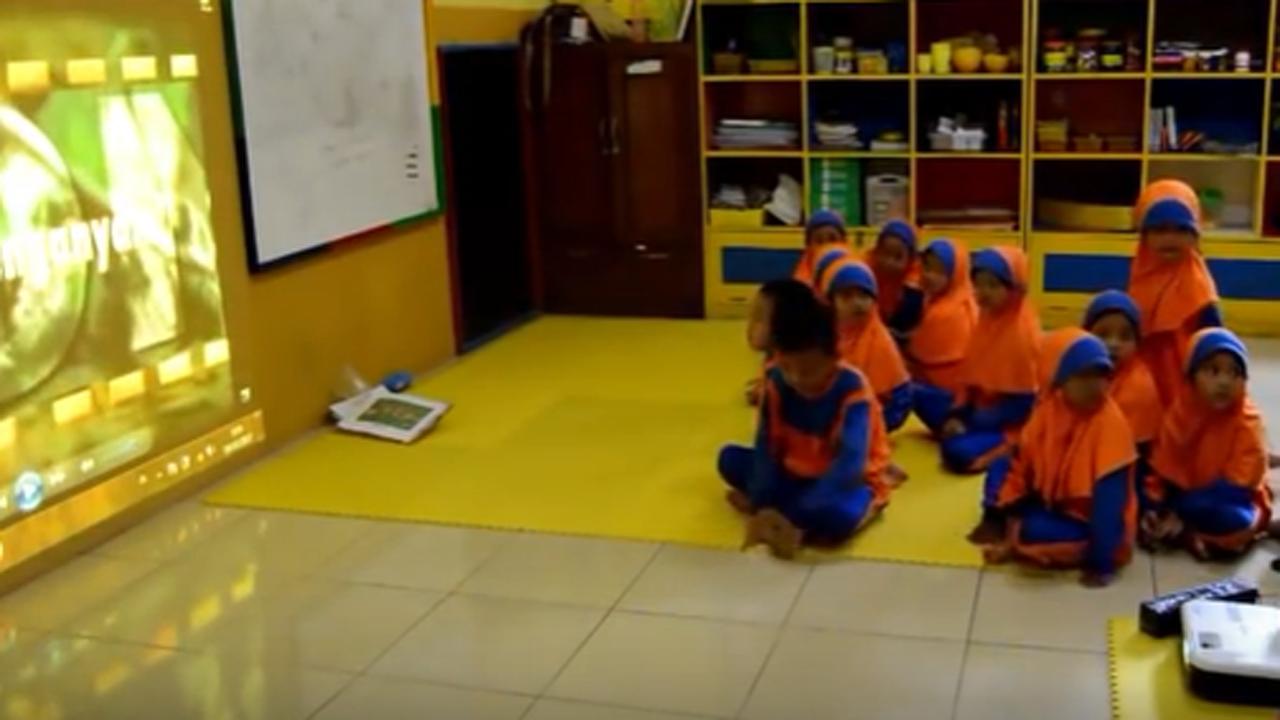 Juknis Pusat Kegiatan Gugus Pendidikan Anak Usia Dini Tahun 2019