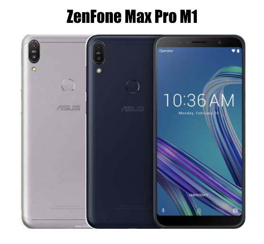 zenfone max pro m1, warna zenfone max pro m1, asus