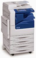 Xerox WorkCentre 7120 Printer Driver
