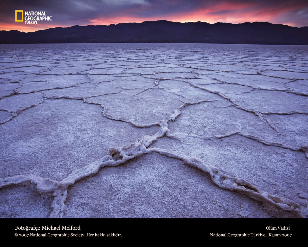 Michael Melford, National Geographic