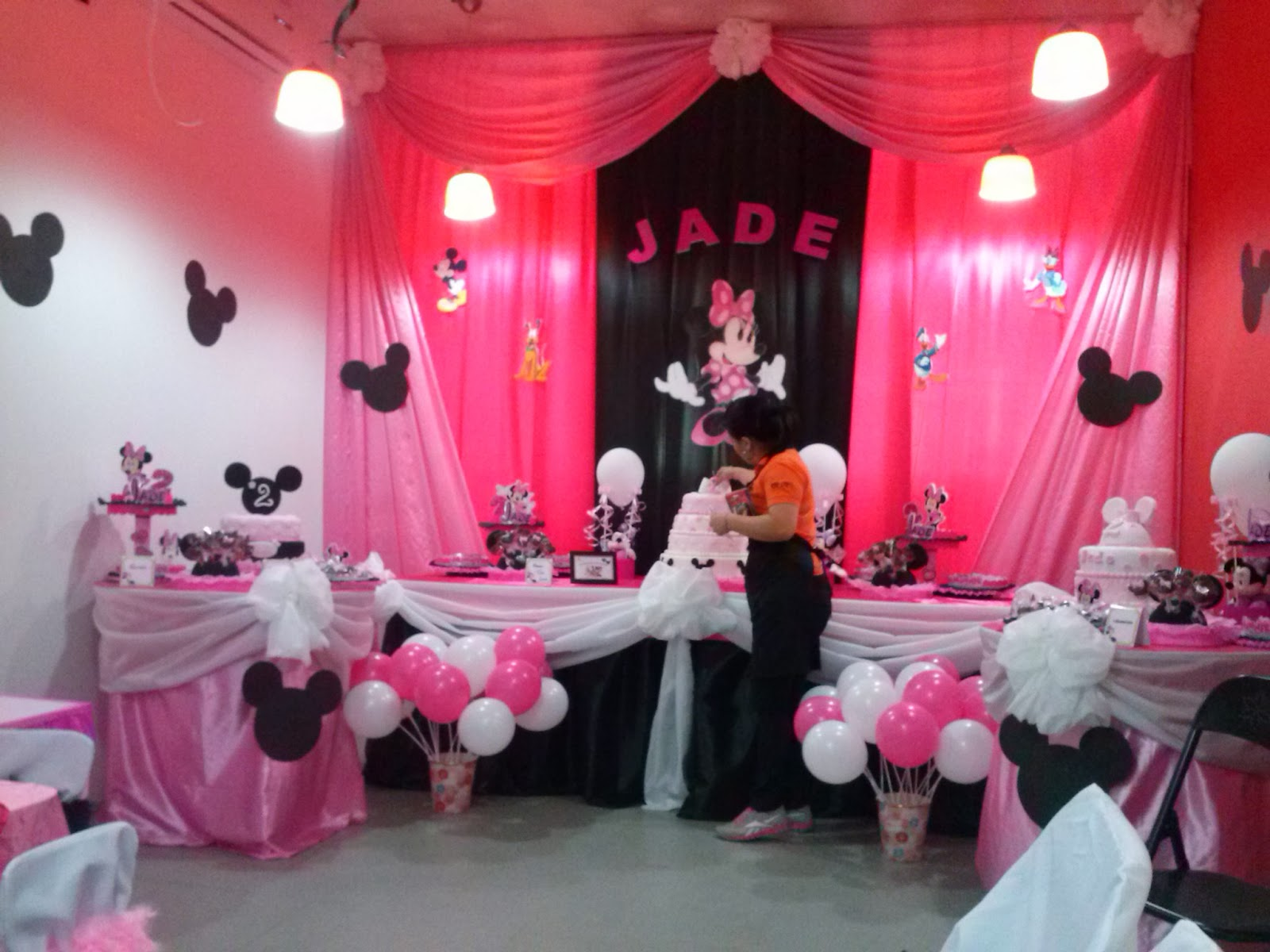 Eventos para tu beb precios decoraci n con telas for Decoracion con telas