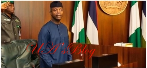 Osinbajo is an enemy of Yoruba — AFENIFERE