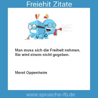 Meret Oppenheim Zitate