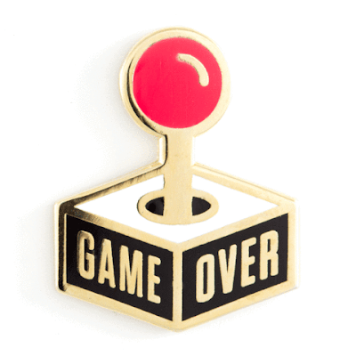 "Yosef -  ""Game Over"" - GCR/RV Op-Ed   8/1/17 Image1"