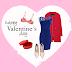Tipy outfitov na Valentína