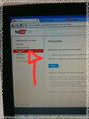 privar laiks no youtube