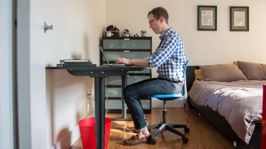 3 Ejercicios Rápidos Para Mejorar Tu Postura Y Aliviar El Dolor