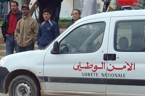 توقيف جزائري متهم بالقتل العمد في تطوان