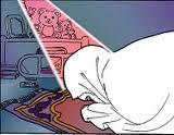 Sahkah solat jika tapak tangan berlapikkan telekung yang dipakai ketika sujud?