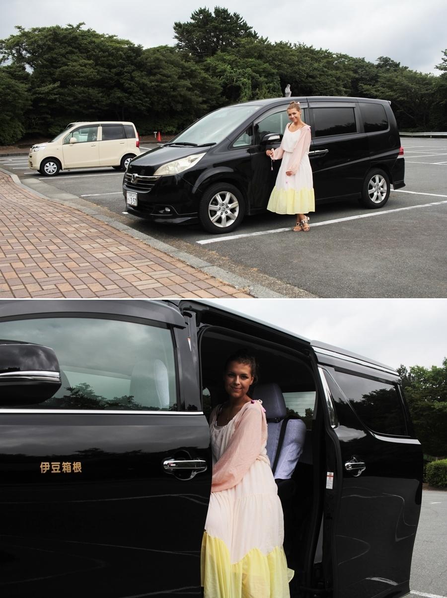 jaoan taxi shuttle