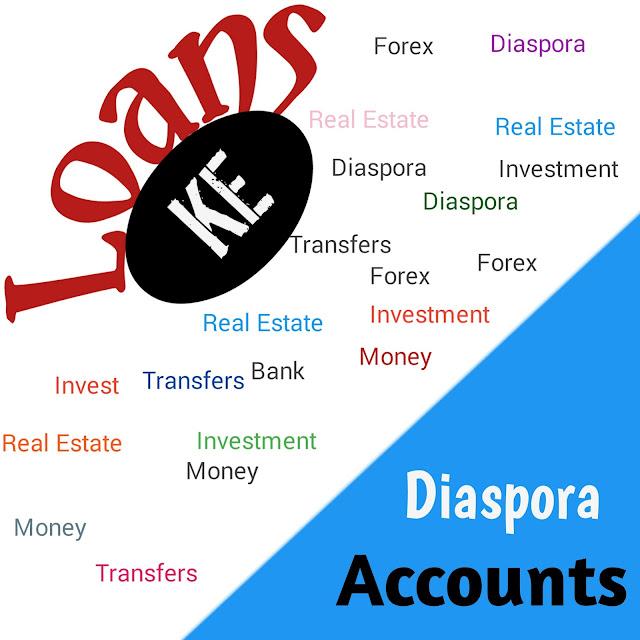 12 banks with diaspora services in kenya