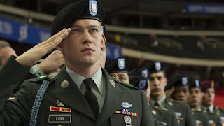Billy Lynn: Un Giorno Da Eroe Ang Lee