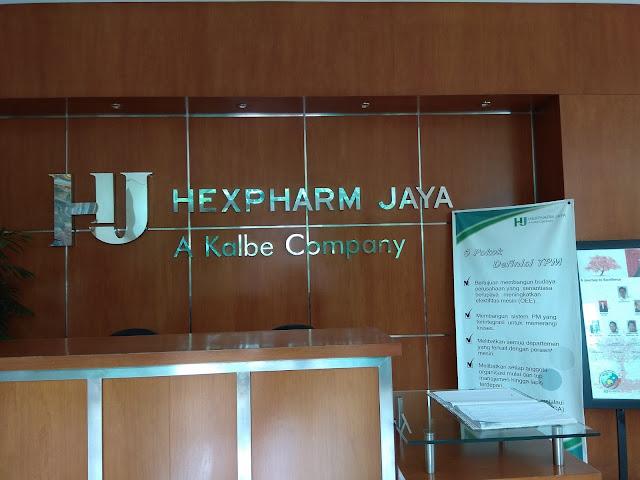 Mengenal Lebih Jauh Tentang Obat Generik Bersama Hexpharm Jaya