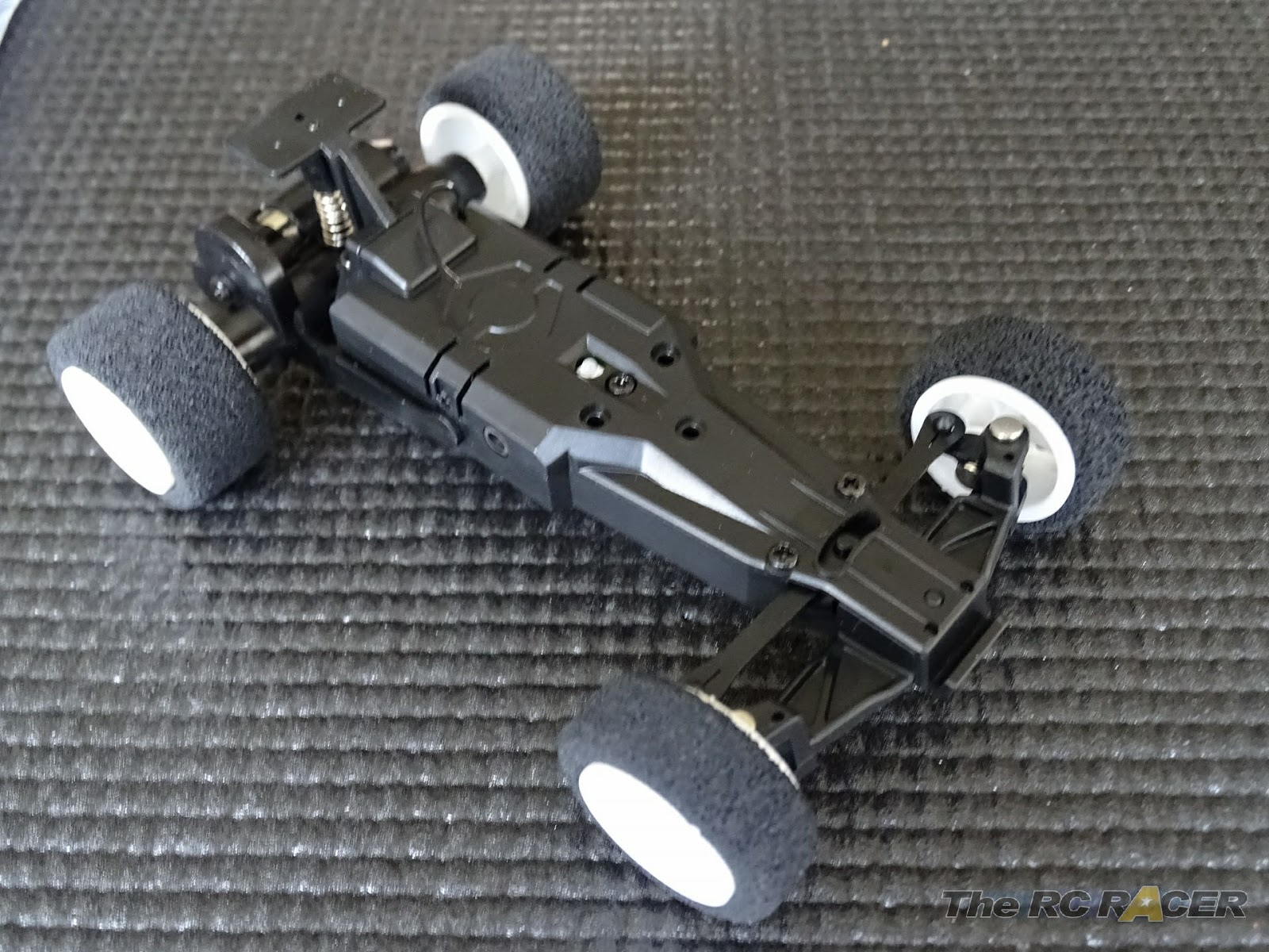 HPI Q32 Baja Buggy Review and tuning guide | The RC Racer