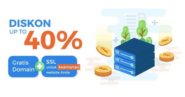web hosting murah mahasiswa