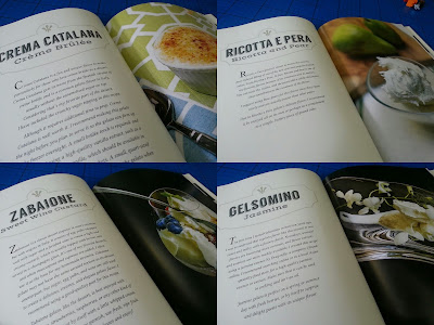 How to make Gelato recipe book review