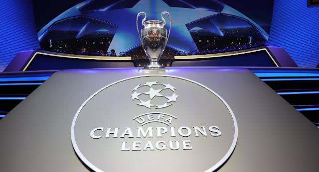 الاتحاد الأوروبي يعلن تغيير نظام قرعة الأدوار النهائي لبطولة دوري أبطال أوروبا