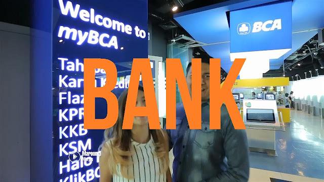 3 Penyebab Rekening Bank Diblokir