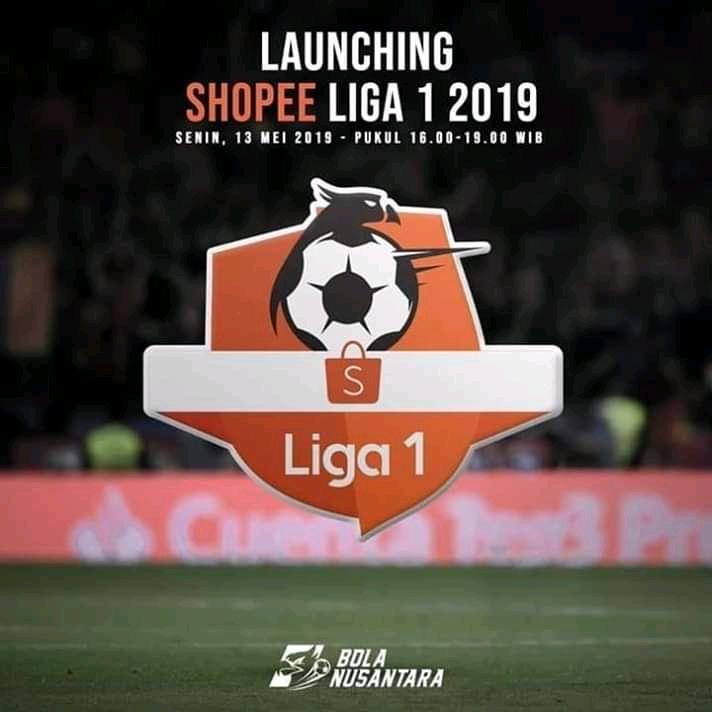 EMTEK Group masih akan menayangkan kompetisi sepakbola nasional Liga 1 pada tahun 2020