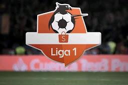 Sponsor Baru Logo Baru Liga 1 Indonesia  2019-2020