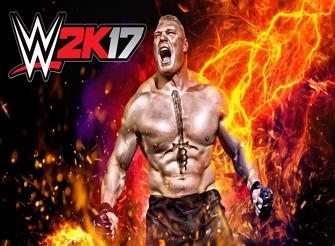 WWE 2K17 [Full] [Español] [MEGA]