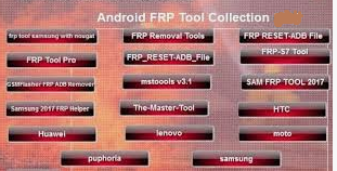 All - in - One Android Tools Collection 2019