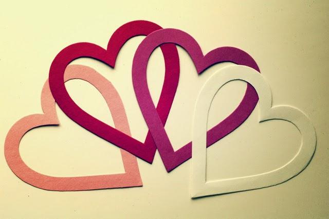 Τα 4 είδη αγάπης. Σε ποιο ανήκετε;