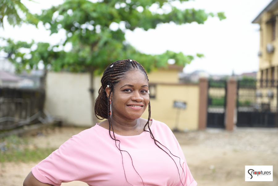 A Day In The Life Of A Nigerian Mom Nelos Halo