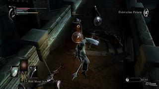 تحميل لعبة demon's souls للاندرويد