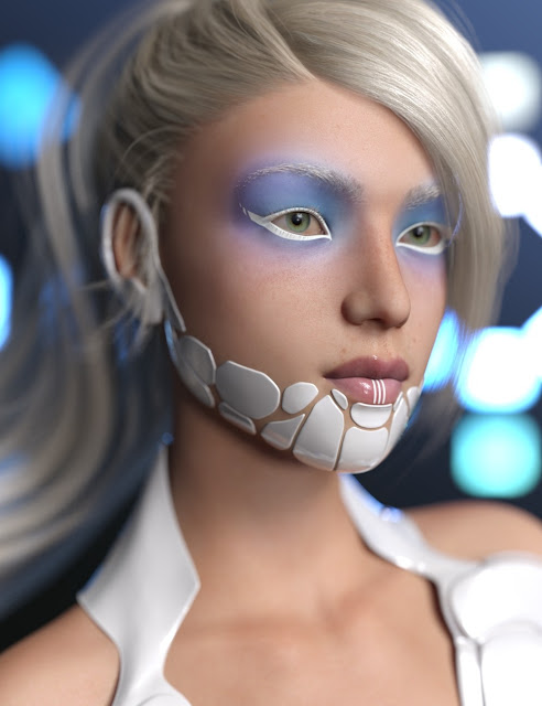 Iseul for Genesis 3 Female