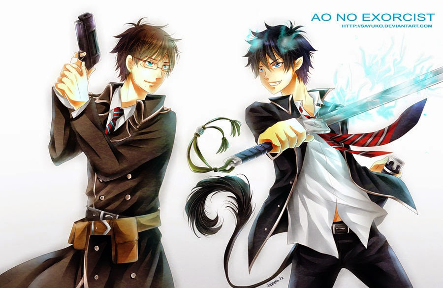 10 Anime Terbaik Genre Action ( Bag 2 )