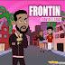 "David Gray - ""Frontin"""