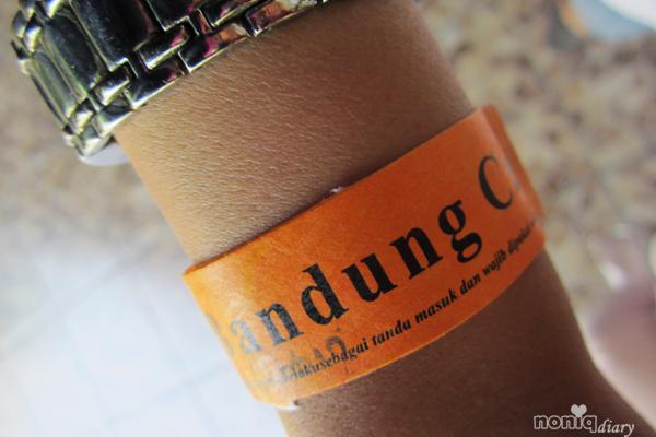 Bandung Carnival Land