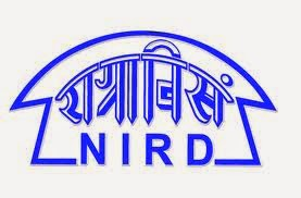 NIRD&PR Recruitment 2018 www.nird.org.in Project Manager, Consultant, DEO & Other – 36 Posts Last Date 10-01-2019