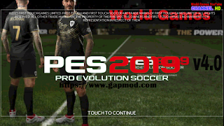 FTS Mod Human Foot 2019 v4.0 Novel Transfers In Addition to Kits