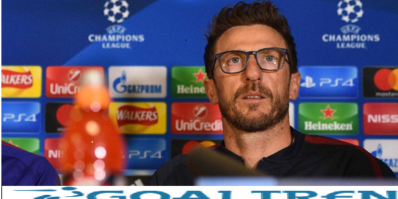 Face Chelsea, The Coach Wants Roma Shown Differently