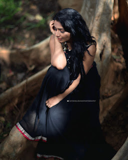 Rajisha Vijayan Latest Hot Photoshoot