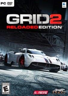 GRID 2: Reloaded Edition - PC (Download Completo em Português)