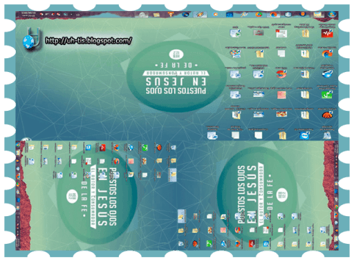 Portada del post: 2 formas de solucionar la pantalla al revés de Windows