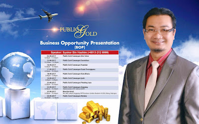 public gold, emas, seminar bop, seminar, seminar public gold