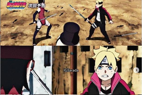Naruto' Spoiler Teases Reason Behind Mitsuki's Betrayal