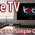 How To Setup Iptv List M3U On Kodi Krypton - 2000 LIVE TV CHANNELS ON KODI
