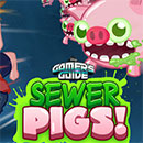Gamers Guide: Sewer Pigs!