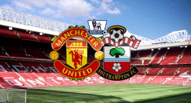 Jadwal & Prediksi Manchester United vs Southampton - Liga Inggris Pekan 29
