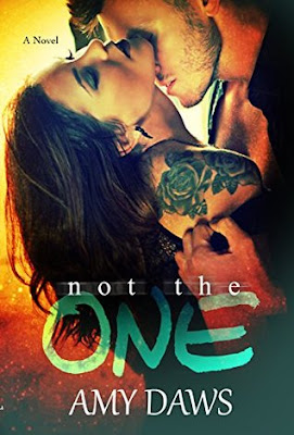 Not The One (Lost in London #1)